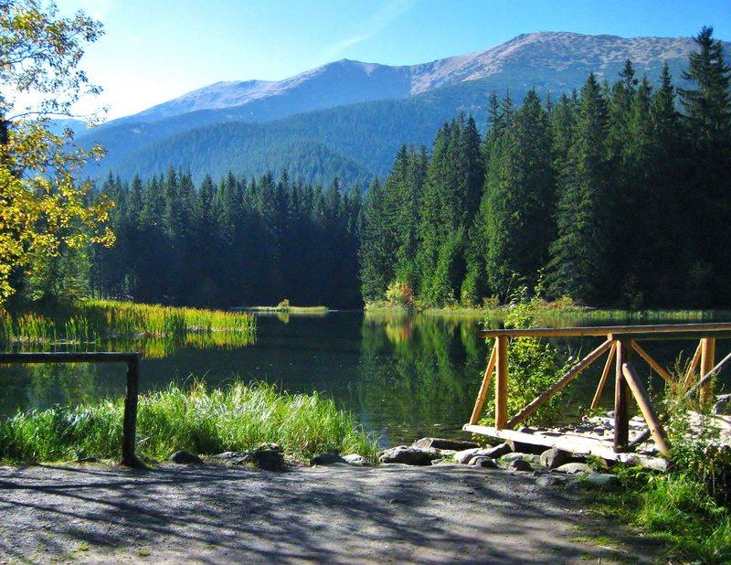 Demänovská Dolina - srdce Nízkých Tatier