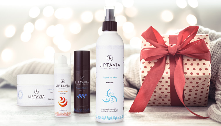 Vianočný darček pre ženu: Prírodná kozmetika pre všetky druhy pleti