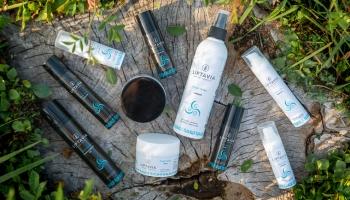 Dotyk Vánku: Prírodná kozmetika pre všetky typy pleti