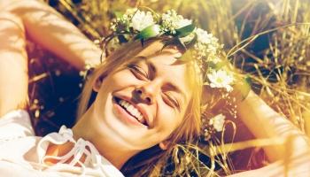 Prírodná pleťová kozmetika Liptavia: Z darov prírody