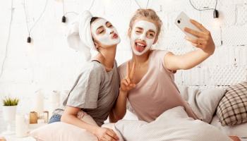 Pleťová maska: Ako ju používať?