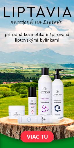 Liptavia desing 2